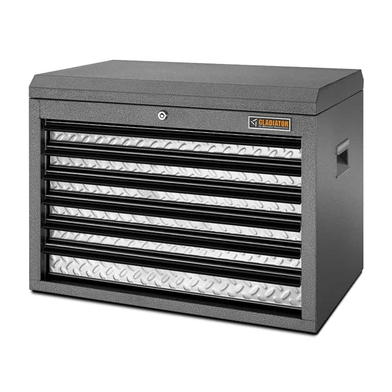 Premier 6 Drawer Tool Chest